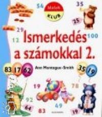 Ann Montague-Smith - Ismerkedés a számokkal 2.