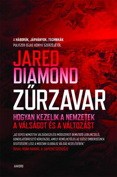 Jared Diamond - Zűrzavar