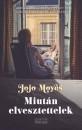 Jojo Moyes - Miután elvesztettelek