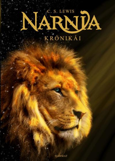 C. S. Lewis - Narnia krónikái - Egykötetes, illusztrált kiadás