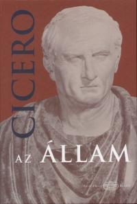 Marcus Tullius Cicero - Az állam