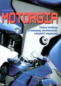 Varga Szabolcs - Motorgia