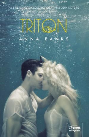 Anna Banks - Triton - Puha k�t�s