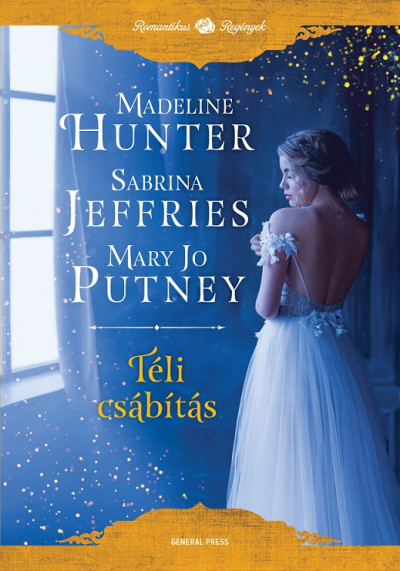 Madeline Hunter - Sabrina Jeffries - Mary Jo Putney - Téli csábítás