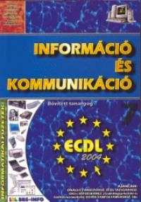 BÁRTFAI BARNABÁS - INFORMÁCIÓ ÉS KOMMUNIKÁCIÓ - INFORMATIKAI FÜZETEK 7. -