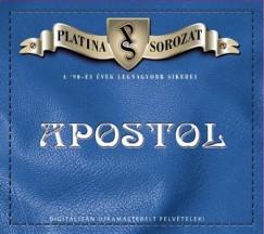 apostol - Apostol: Platina sorozat - CD
