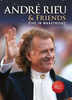 André Rieu - Live In Maastricht (DVD)