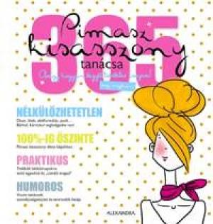 Patarin Jean-Francois - Pimasz kisasszony 365 tan�csa