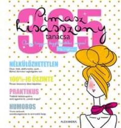 Patarin Jean-Francois - Pimasz kisasszony 365 tanácsa