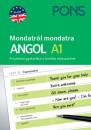 Magdalena Filak - Filip Radej - PONS Mondatról mondatra - Angol A1