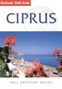 Paul Harcourt Davies - Ciprus