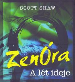 Scott Shaw - Zenóra