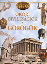 Martino Menghi - Ókori civilizációk - A görögök