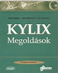 Tim Gentry - Jim Mischel - Don Taylor - Kylix Megoldások - Programozóknak