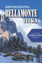Kiss Zsuzsanna - Bellamonte titka
