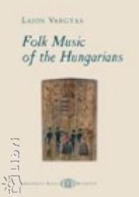 Vargyas Lajos - Folk Music of the Hungarians