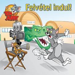 - Tom és Jerry - Felvétel indul!