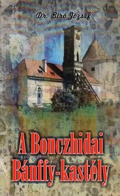 Bíró József - A Bonczhidai Bánffy-kastély