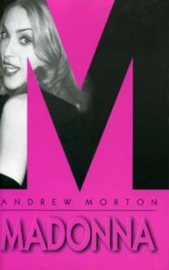 Andrew Morton - Madonna