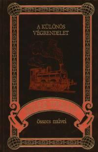 Jules Verne - A különös végrendelet