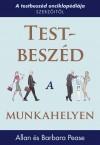 Allan Pease - Barbara Pease - Test-besz�d a munkahelyen