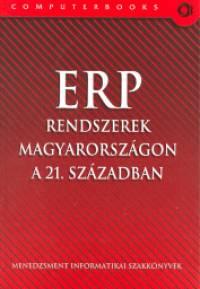 Hetyei József - ERP rendszerek Magyarországon a 21. században