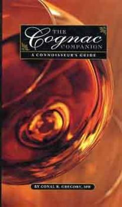 Conal R. Gregory - THE COGNAC COMPANION