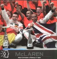 Bethlen Tamás  (Szerk.) - McLaren