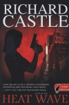 Richard Castle - Heat Wave - H�hull�m - Puhat�bla