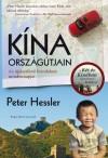Peter Hessler - K�na orsz�g�tjain