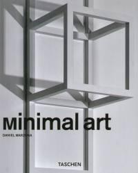 Daniel Marzona - Minimal art