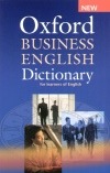 Dilys Parkinson - Oxford Business English Dictionary