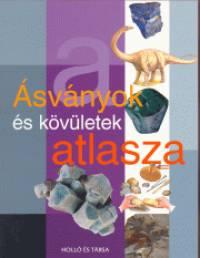 Eva Infiesta - Jose Tola - Ásványok és kövületek atlasza
