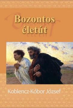 Koblencz József - BOZONTOS ÉLETÚT, II. KIADÁS