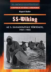 Rupert Butler - SS-Wiking