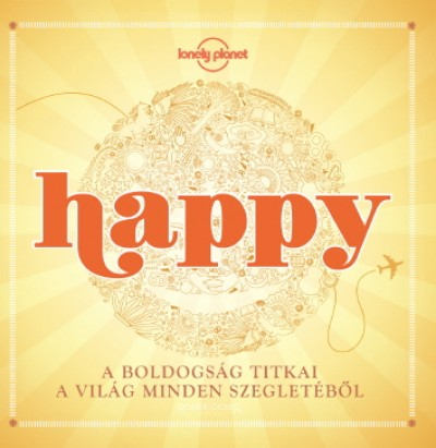 Bridget Blair  (Szerk.) - Happy