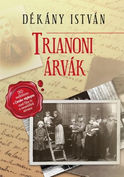 Dékány István - Trianoni árvák