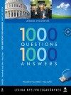 K�sz Zolt�n - N�methn� Dr. Hock Ildik� - 1000 Questions 1000 Answers - Angol fels�fok