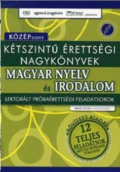 Bánki István - Magyar nyelv és irodalom