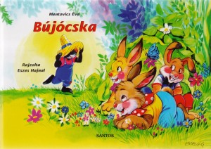 Mentovics �va - B�j�cska
