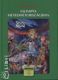Pándy Lajos - Olimpia Hetedhétországban