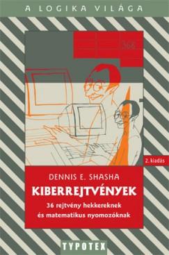Dennis Elliott Shasha - Kiberrejtvények
