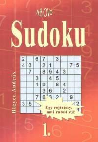Bleyer András - Sudoku 1.
