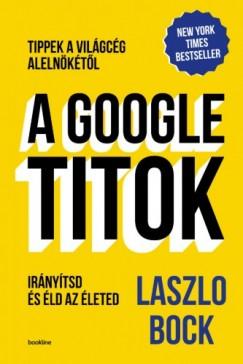 A google titok