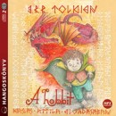 J. R. R. Tolkien - Kaszás Attila - A hobbit - Hangoskönyv (2CD) - MP3