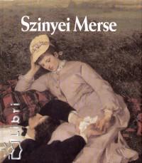Szvoboda Dománszky Gabriella - Szinyei Merse Pál