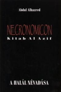 Abdul Alhazred - Necronomicon - Kitab Al Azif