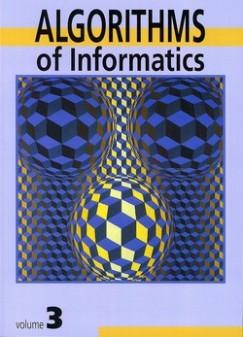 Iványi Antal - Algorithms of Informatics volume 3.