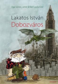Lakatos István - Dobozváros