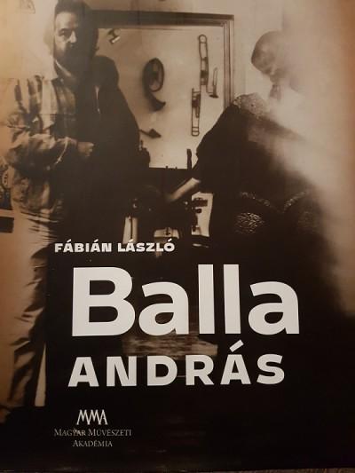 Fábián László - Balla András